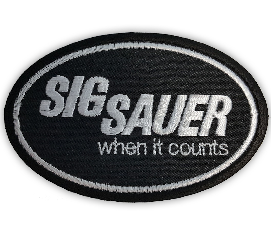 Sig Sauer Patch Related Keywords & Suggestions - Sig Sauer