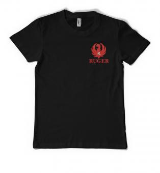 Ruger Embroidered T-Shirt
