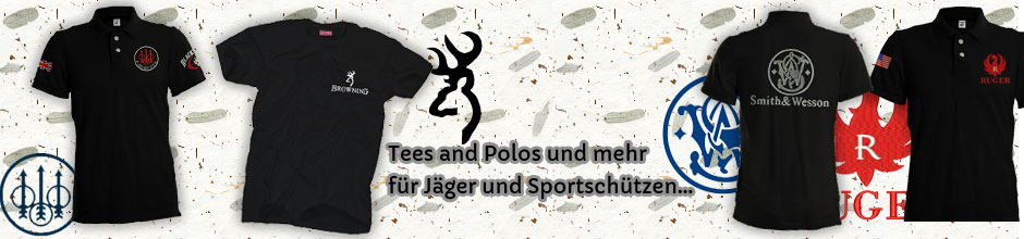 Sport Shooting Deutsch